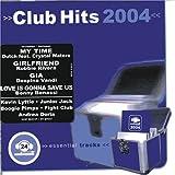 Club Hits 2004 (2cd)