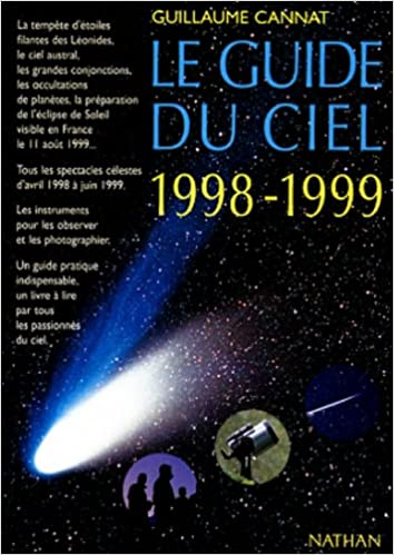 Lire Guide du ciel, 1998-1999 pdf, epub