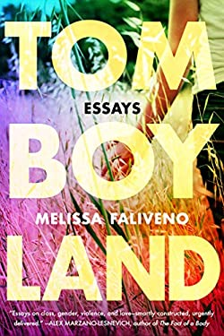 Tomboyland: Essays