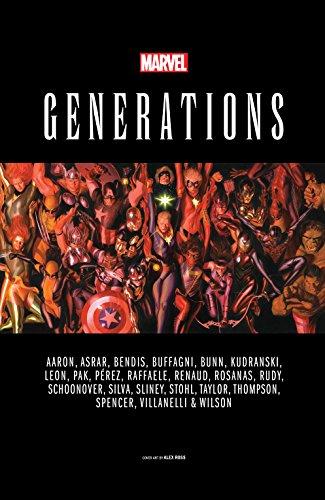 Generations (Generations (2017))