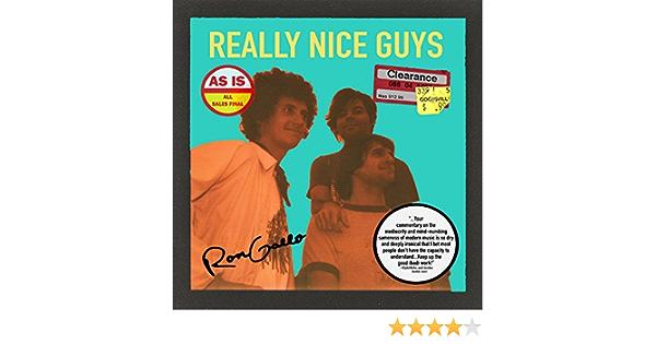 Really Nice Guys : Ron Gallo: Amazon.es: Música