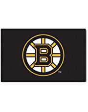 Fanmats NHL Boston Bruins Nylon Rug