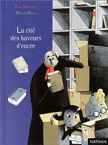 """Afficher """"Draculivre Cité des buveurs d'encre (La)"""""""