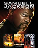 Samuel L. Jackson Ultimate Collection (Coach Carter / Shaft / Rules of Engagement)