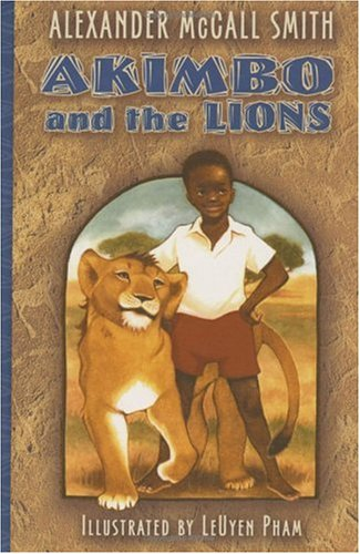 Akimbo and the Lions pdf