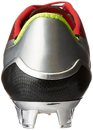 611 Shoe Men's Under Red Chrome MC Football Armour Speedform ZW7xnwx0z