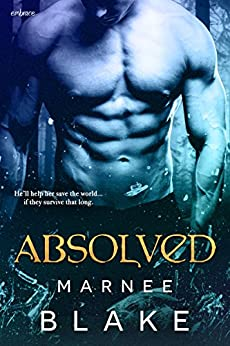 Absolved (The Altered Series) by [Blake, Marnee]