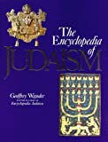 The Encyclopedia of Judaism, Geoffrey Wigoder, 0026284103