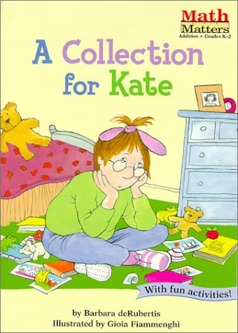A Collection for Kate (Math Matters AE (Math Collection)