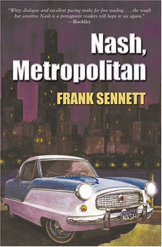 Five Star First Edition Mystery - Nash, Metropolitan