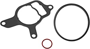 07K145215A 2.5L Vacuum Pump Rebuild/Seal Gasket Kit Fits for VW Volkswagen Jetta Beetle Golf Rabbit Passat SportWagen TT RS Replace# 07K 145 215 A