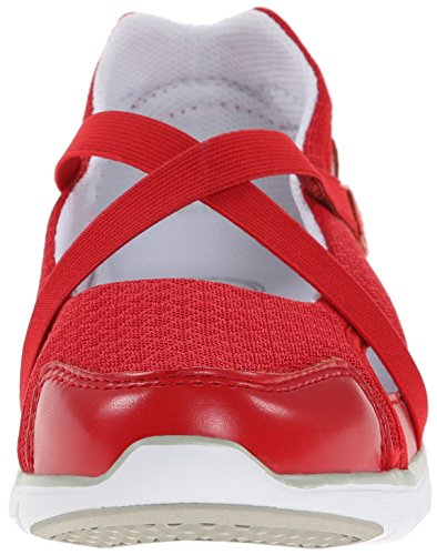 Propet Damen W(d) High-Top, Talla Rot