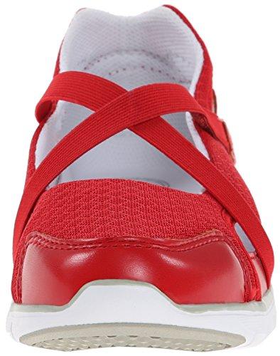 XX Red Propet US Trainers d W3254 w 6 Women's Periwinkle zz60S
