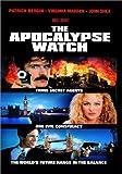 Apocalypse Watch [DVD] [Import]