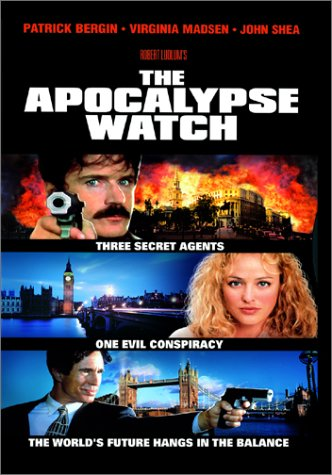 The Apocalypse Watch - Store Virginia Spy