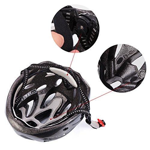 Ski Helmets Sports & Entertainment Constructive Unisex Professional Adult Outdoor Ski Helmet Integrated-molding Warm Breathable Bicycle Helmet Ultralight Hiking Cycling Helmets