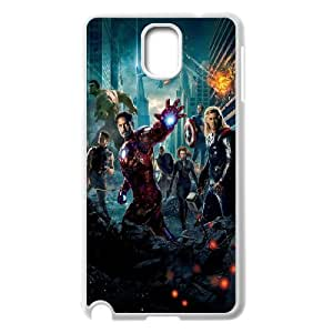 The Avengers YT7035489 Phone Back Case Customized Art Print Design Hard Shell Protection Samsung galaxy note 3 N9000