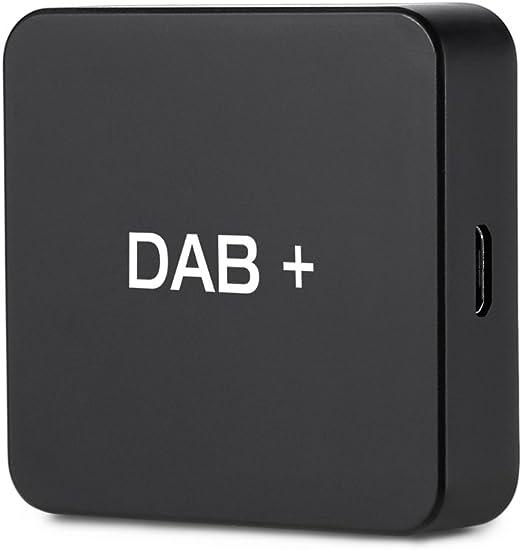 Car Kit Digital Audio Broadcast Dab Dab Box Elektronik