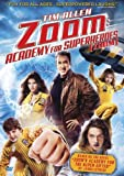 Zoom: Academy for Superheroes Bilingual