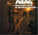 Magic Spell of Mother's Wrath by Mormos