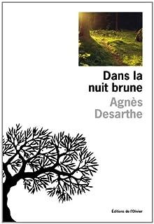 Dans la nuit brune, Desarthe, Agnès