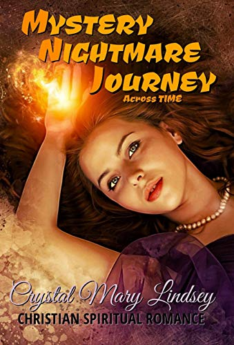Book: Time Illusion for STAR by Crystal Mary Lindsey