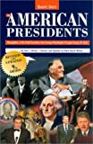 The American Presidents, David C. Whitney, 0762103469