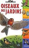 Oiseaux des jardins par Tracqui