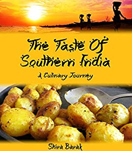 Indian food cookbookthe taste of southern india a culinary journey indian food cookbookthe taste of southern india a culinary journey through recipes and forumfinder Images
