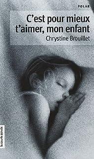 C'est pour mieux t'aimer, mon enfant, Brouillet, Chrystine