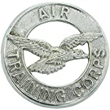 Air Training Corp ATC Royal Air Force Cadets RAF Beret / Cap Badge by Unknown