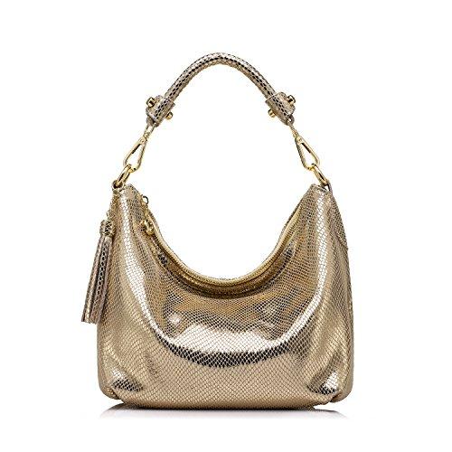 Handbag Leather Messenger Tassels Realer product image