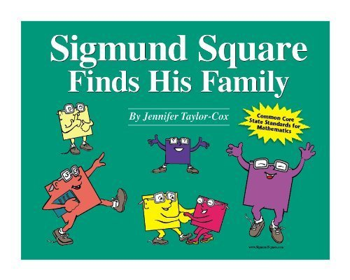 Sigmund Square Finds His Family