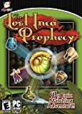 The Lost Inca Prophecy - PC by eGames