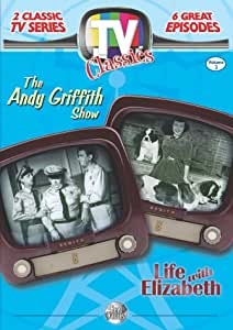TV Classics, Vol. 2: Andy Griffith Show/Life with Elizabeth [Import]