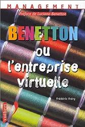 Benetton ou l'entreprise virtuelle