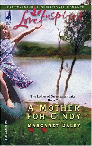book cover of A Mother for Cindy