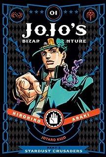 JoJo's Bizarre Adventure: Part 4--Diamond Is Unbreakable, Vol  1 (1