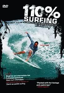 110 Surf Techniques