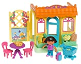 : Dora the Explorer Shop 'n Go Market
