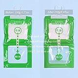 Jiaan Hygroscopic Anti-Mold Deodorizing