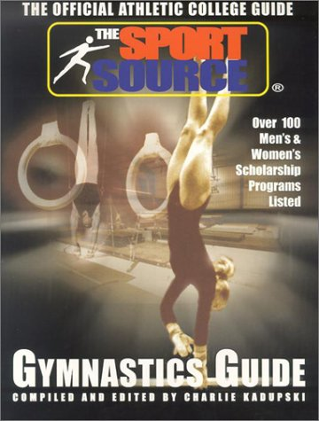 The Official Athletic College Guide-Gymnastics