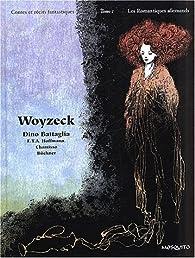 Woyzeck par Dino Battaglia