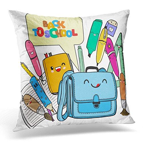 Advertisement On School Bags - 5