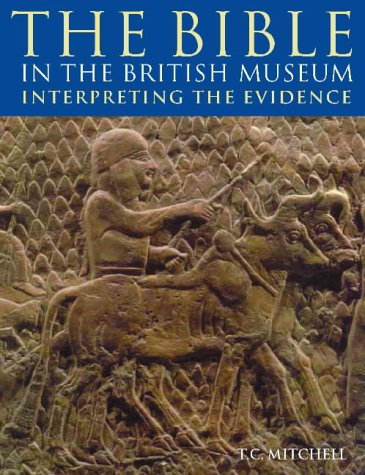 Download Bible in the British Museum pdf