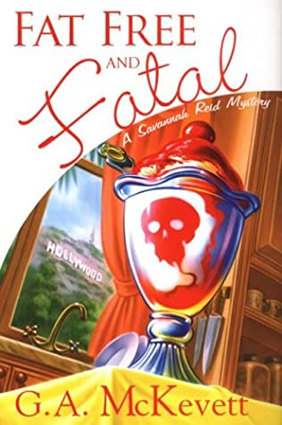 book cover of Fat Free and Fatal