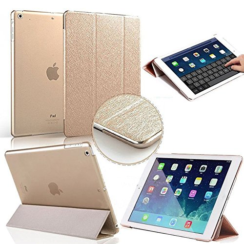 slim-smart-magnetic-leather-case-with-back-case-cover-for-ipad-air-1-ipad-5-gold
