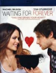 Cover Image for 'Waiting for Forever'