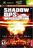 Shadow OPS Red Mercury - Xbox