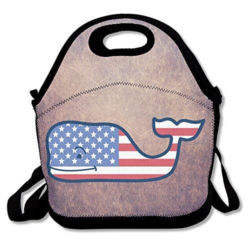 IOH Vineyard Vines Cooler Lunch Bag Outdoor Picnic Bag